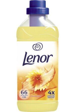 Lenor Sommerbrise płyn do płukania 1,98 l