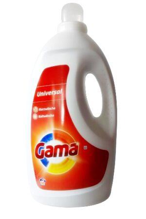 Gama gel Universal 50 prań 3,25 l