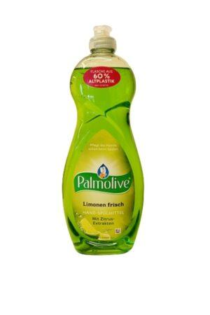 Palmolive Limonen frisch – płyn do naczyń 750 ml