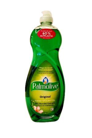 Palmolive Original z ekstraktem migdałowym – płyn do naczyń 750 ml