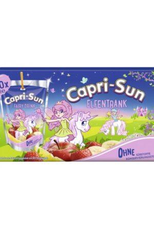 Capri Sun ElfenTrank 200 ml napój wieloowocowy