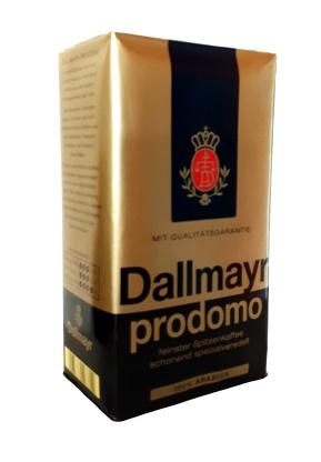 Dallmayr Prodomo 500g – kawa mielona