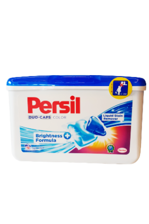 Persil Color Duo-Caps Color 19 caps 475g